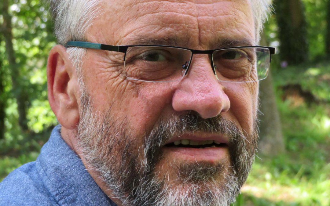 Pensionierung Dr. Hirsch